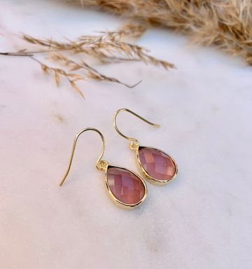 Calluna earrings