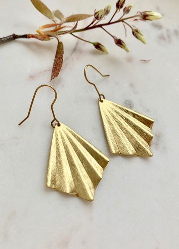 Kite earrings
