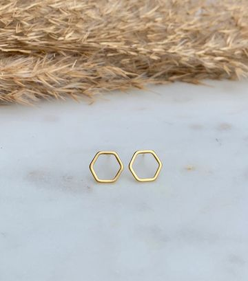 Kuusi stud earrings
