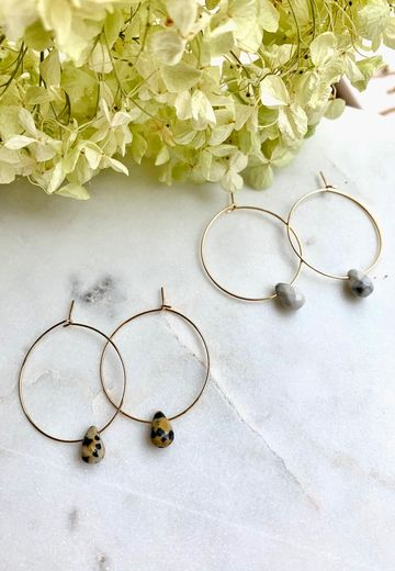 Nova earrings