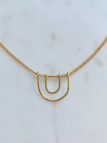 Smiles necklace
